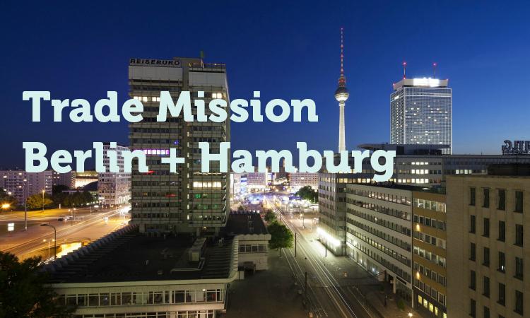 Mission Berlin