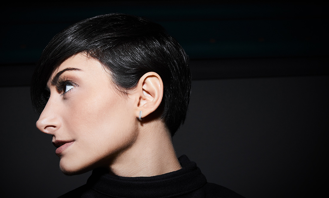 Melanie Wehbe, Fotograf: Magnus Ragnvid